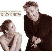 Chris Standring & Kathrin Shorr