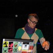 live@Odessa 2007