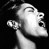 Teddy Wilson & His Orchestra; Vocal by Billie Holiday