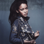 rihanna, r8, anti, antidiary, memory, badgalriri, music