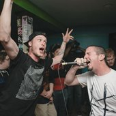 hardcore band entropy