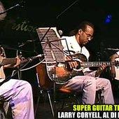 Al Di Meola, Larry Coryell, Bireli Lagrene