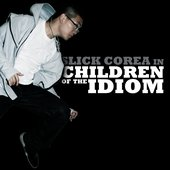 Children of the Idiom cover art