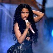 Nicki Minaj - BET Awards 2014