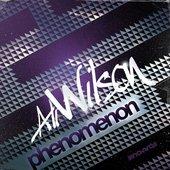 Ali Wilson Phenomenon Cover