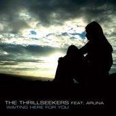 The Thrillseekers feat. Aruna