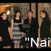 Nairi Vocal Quartet