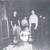 Long John & the Silvermen