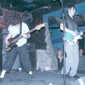 Bottom of the Hill, 5/2/2000