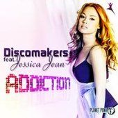 DISCOMAKERS feat JESSICA JEAN