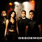 DESDEMONA 2009