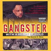 Gangster With A Heart Of Gold
