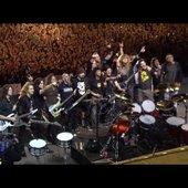 Metallica, Slayer, Megadeth, Anthrax