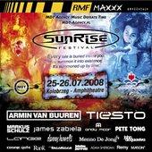 sunrise festival 2008