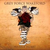 Grey Force Wakeford