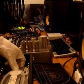 Concrète Sound System