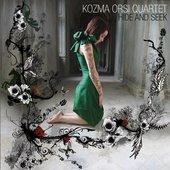 Kozma Orsi Quartet
