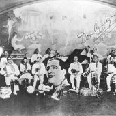 Don Azpiazu & His Havana Casino Orchestra