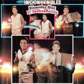 Diomedes Diaz y El Cocha Molina - Incontenibles (1987)