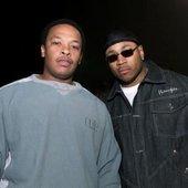 Dr. Dre & LL Cool J