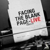 Facing The Blank Page Live (Members Only Album)