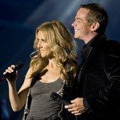 Celine+Garou=Sous le vent!