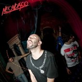 XIX.XII NEON DISCO @ IRON SKELETON, MILANO w/ HUORATRON + TYLER NOZE