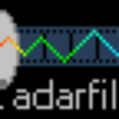 Radarfilm logo