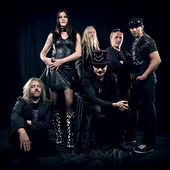 Nightwish 2013 | PNG