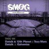Datsik & 12th Planet