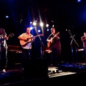 The David Bromberg Quartet
