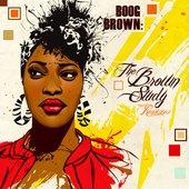 Detroit (Apollo Brown Mix)