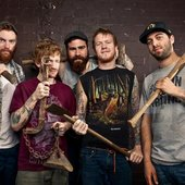 Don't Fuck With Four Year Strong
