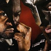 Ghostface & MF DOOM