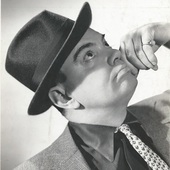 Cliff Edwards png