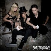 SuperCircus