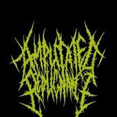 Amputated Repugnance - New Logo by Ivan