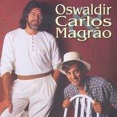 Osvaldir & Carlos Magrão