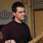Danilov doživljaj Beča - SKC Niš 15.02.2008