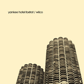 Wilco - Yankee Hotel Foxtrot (HQ png image)