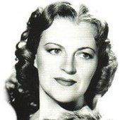 Gracie Fields