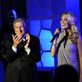 Tony Bennett & Carrie Underwood