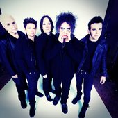 The Cure - 2013