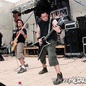 Live - Hellelujah Fest. 2009.