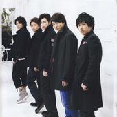 016 - Arashi