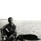 Nono, Venice 1960.