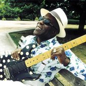 Buddy Guy featuring Memphis Horns & Willie Mitchell