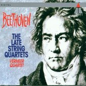 Beethoven : Late String Quartets