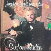 Stefan Rüdén