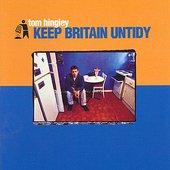 Keep Britain Untidy